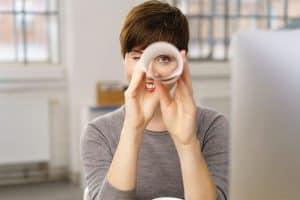 Bild 2bfound - Google My Business - für mehr Sichtbarkeit